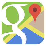 google-map-icone