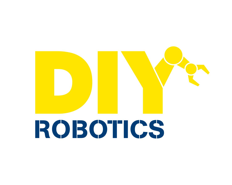 DIY-Robotics (logos)