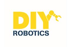 DIY-Robotics (logo)