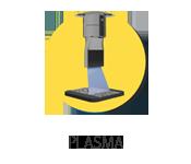 Plasma (icone)