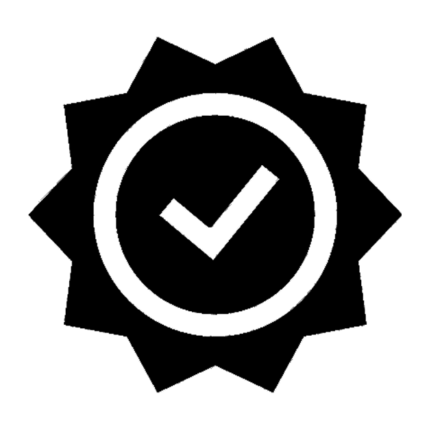 Qualité (icone)