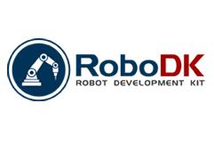 RoboDK (logo)
