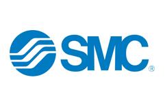 SMC Pneumatic (logo)