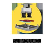 Surmoulage (icone)