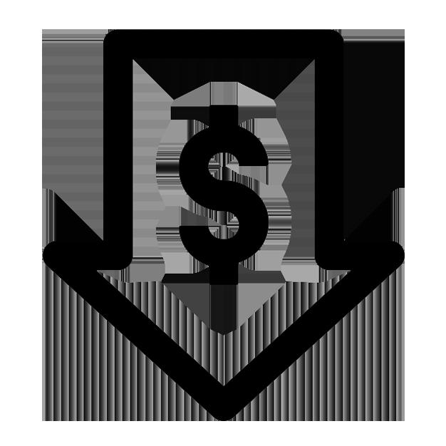 Économies (icone)
