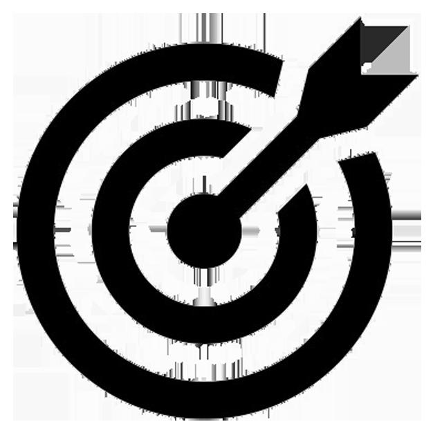 Précision (icone)
