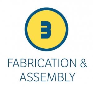 Fabrication (étape 3)
